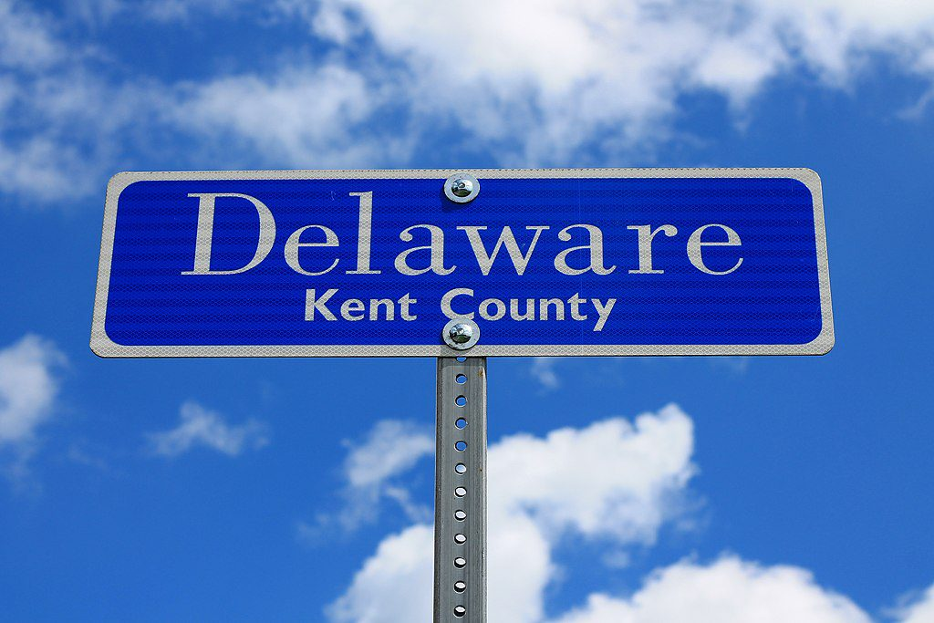 Delaware revenue increases for March