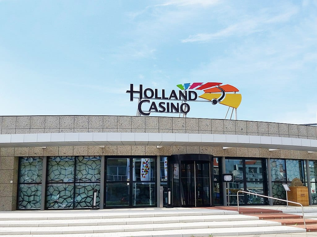 Playtech partners with Holland Casino