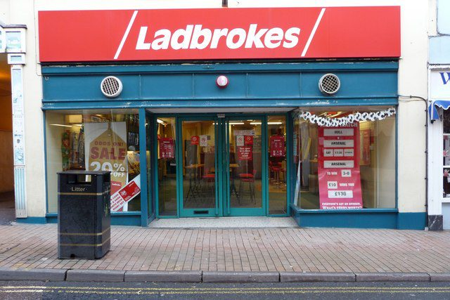 Gala coral ladbrokes betting rbi cautions against use of bitcoins