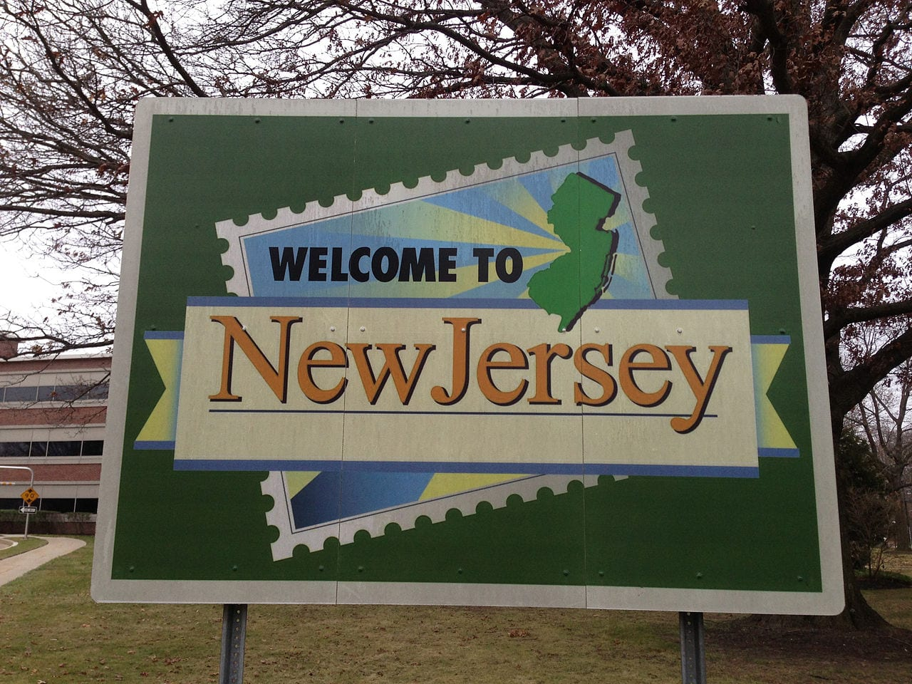 New Jersey posts record gaming revenue in June