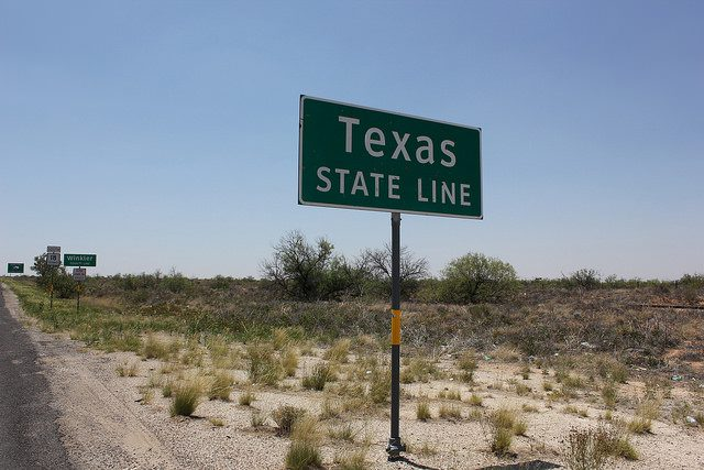 Sports gambling in texas