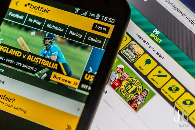 Paddy Power Betfair rebrands as Flutter Entertainment - iGaming Business