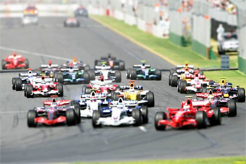 f1 group betting