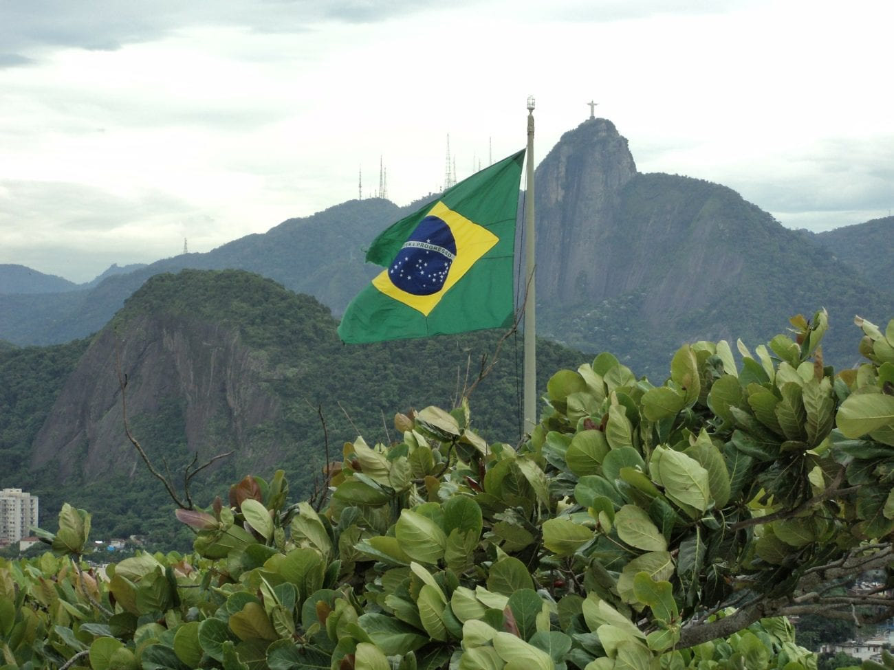 Brazil makes switch to revenue-based tax system