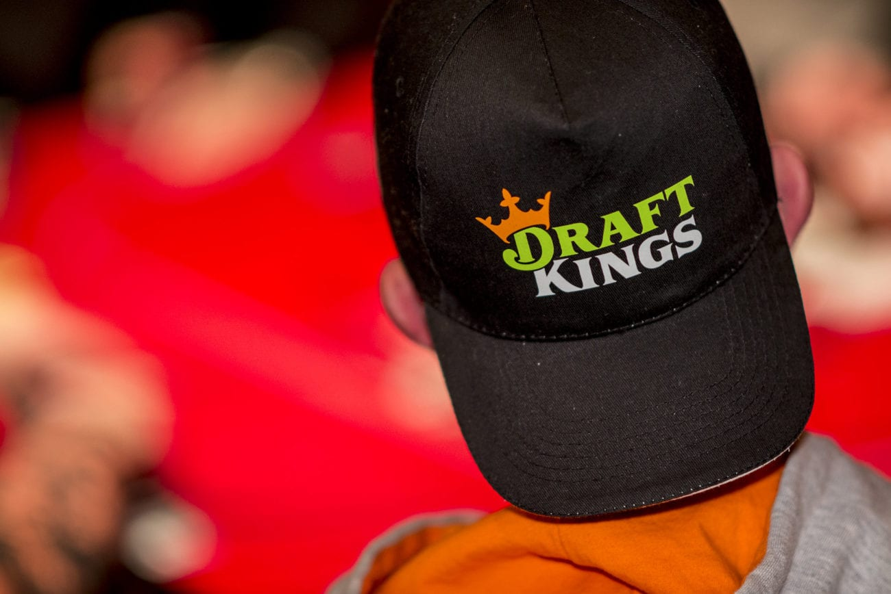 DraftKings Marketplace launches with NFT drops scheduled