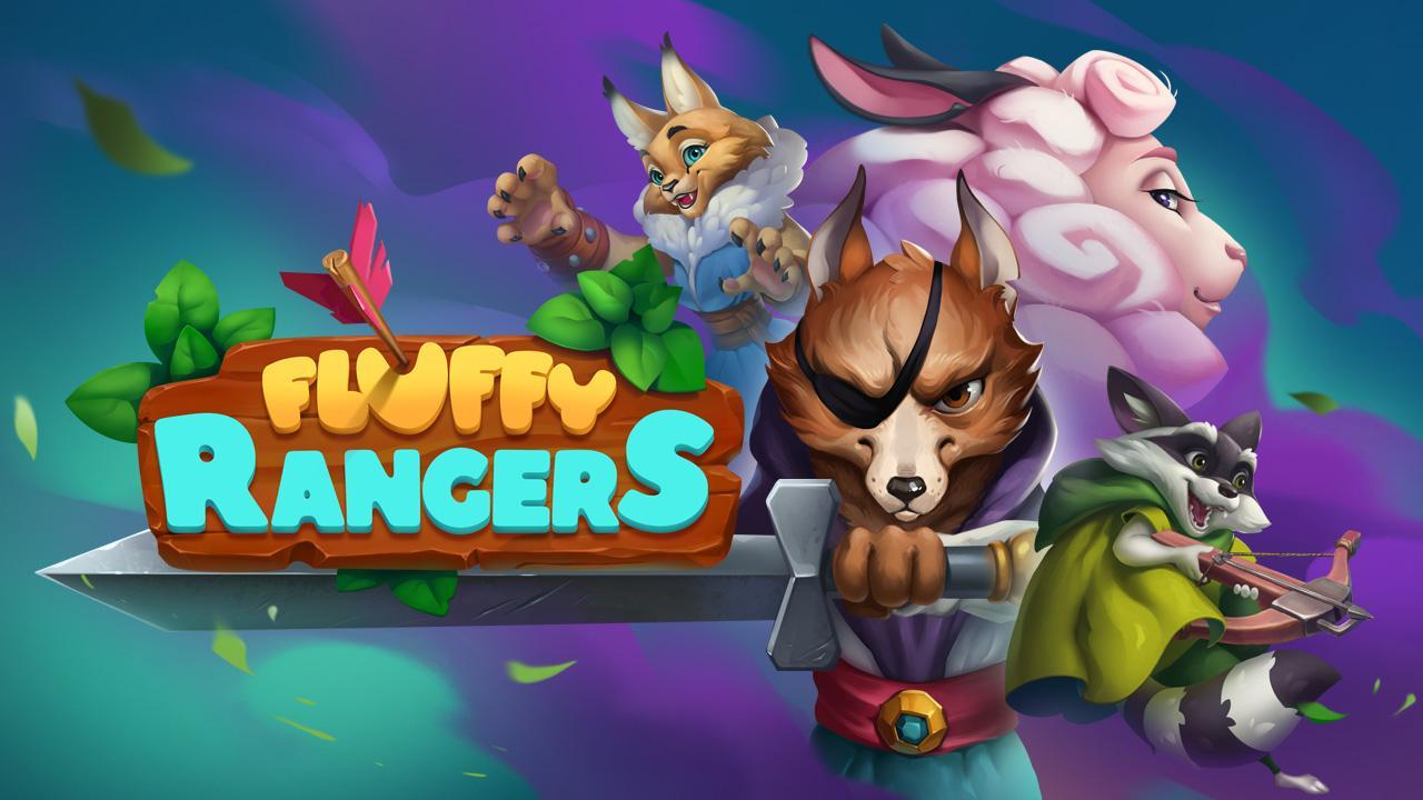 Evoplay Entertainment Explores A Magic Forest With Fluffy Rangers Igaming Business