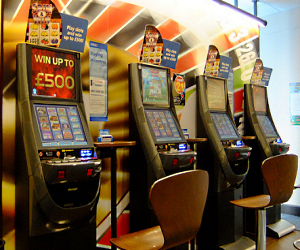 fixed odds betting machines crown