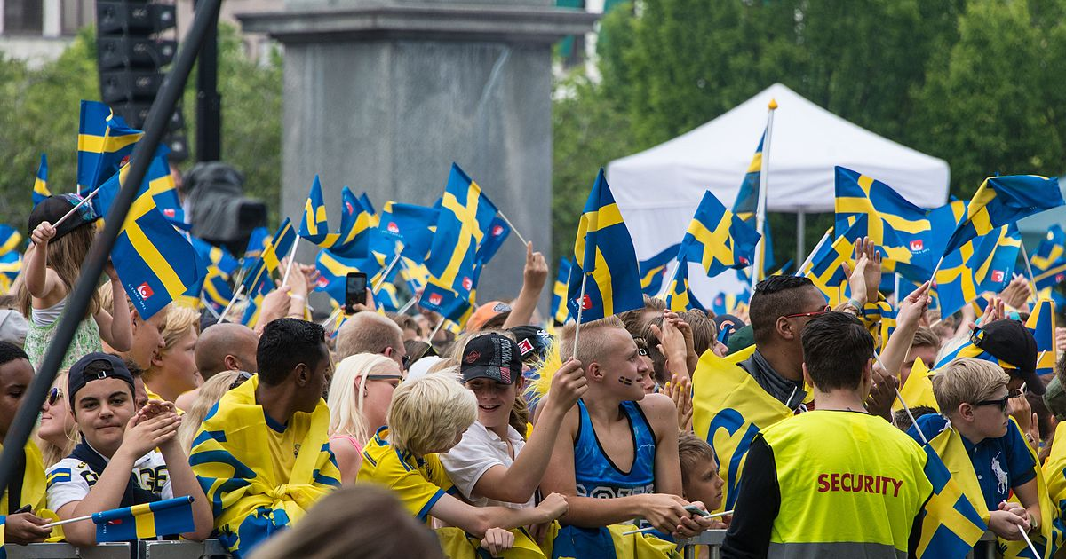Svenska Spel defends World Cup sponsorship