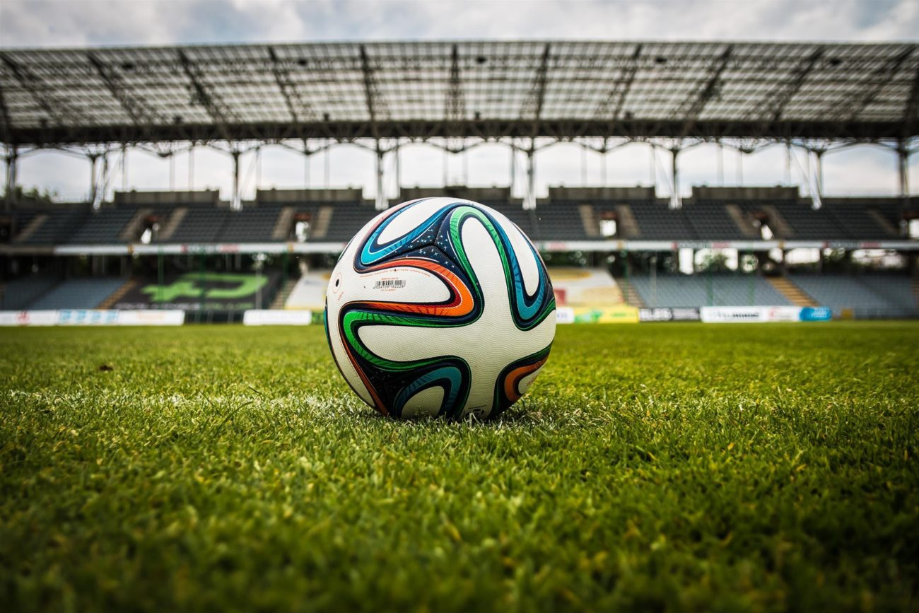 Online soccer betting asia local sports betting