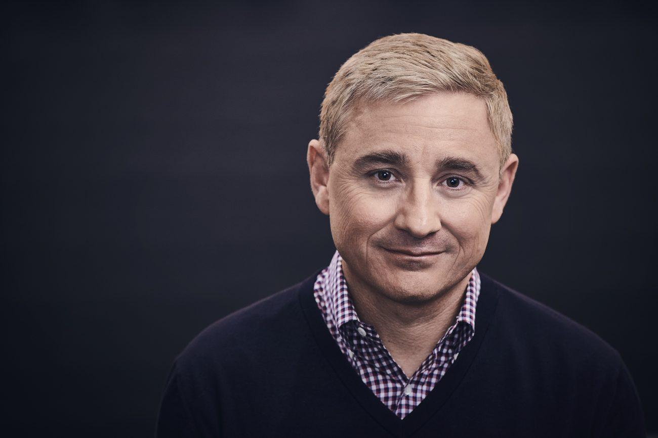 Frank Gibeau Zynga CEO
