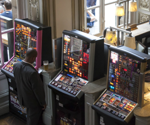 Austrian police carry out illegal gambling raids
