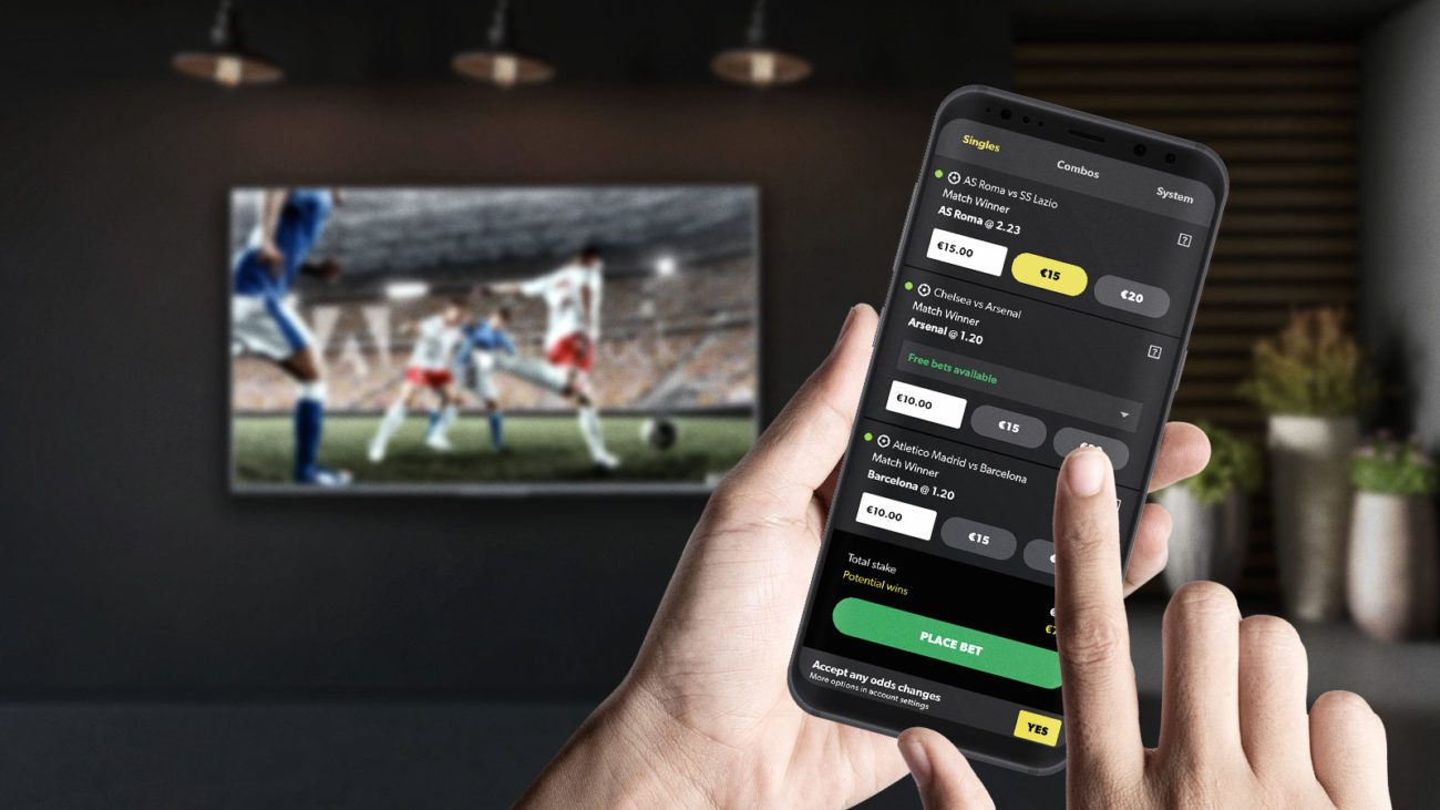 GiG's new sports betting platform goes live - iGaming Business