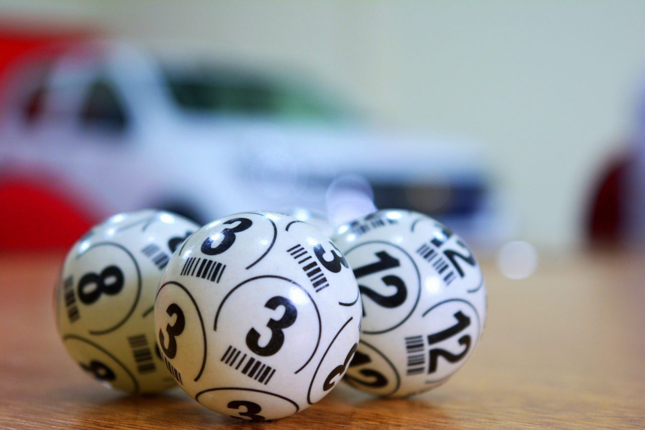 EU Lottery handed Gambling Commission fine