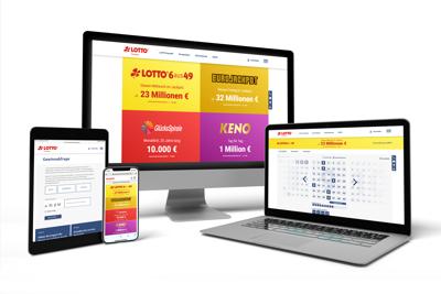 Lotto Online Thüringen