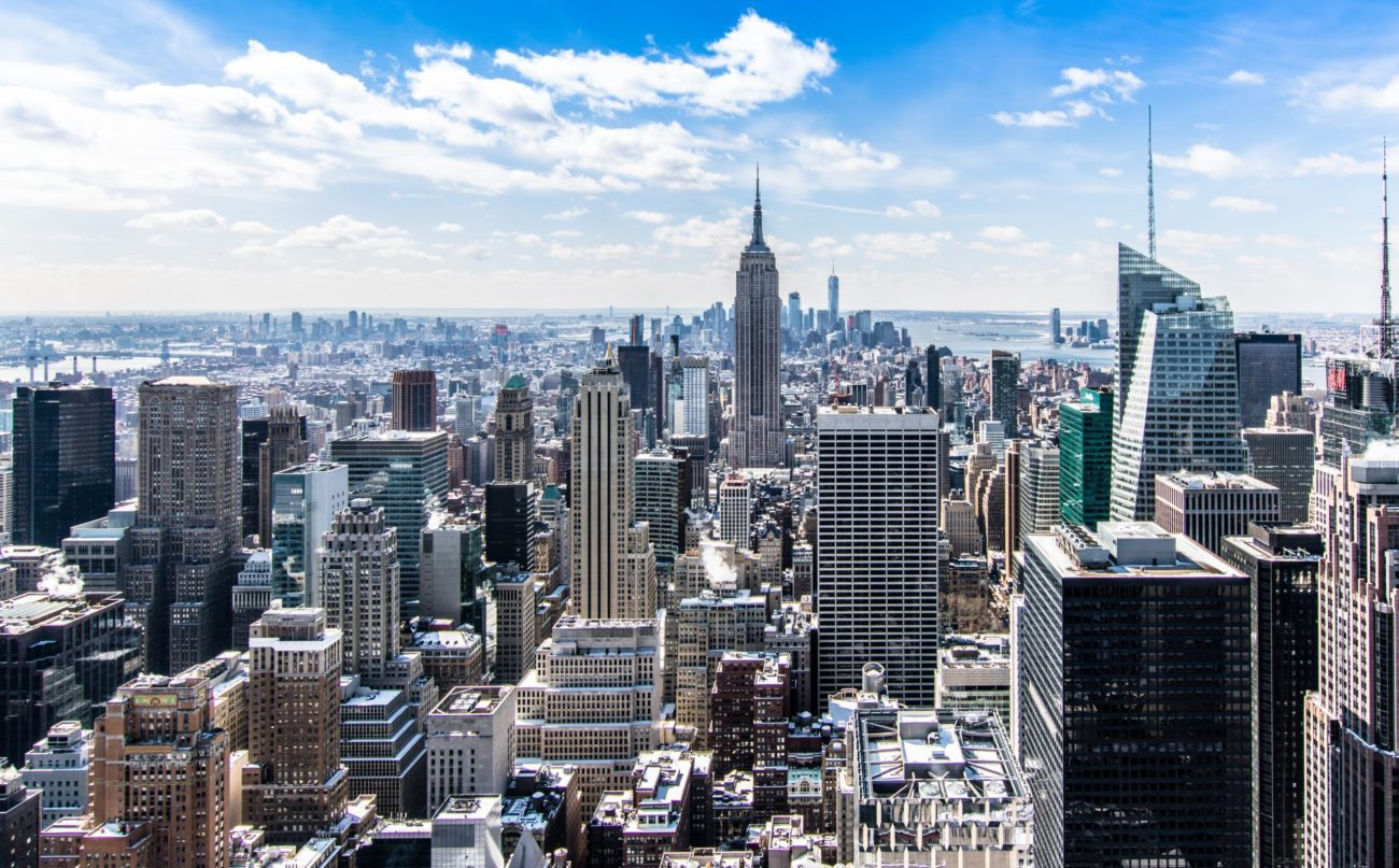 New York mobile betting applicants revealed