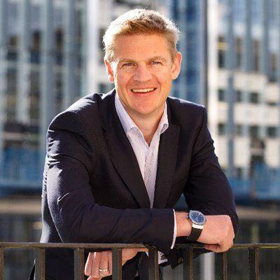 Nigel Eccles announces new BetDEX business venture