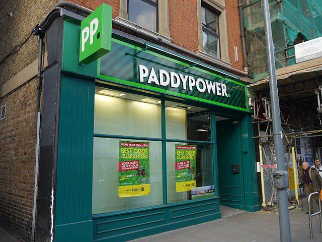 betting shop consortium claim