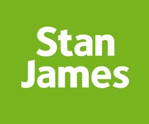 Stan James Online