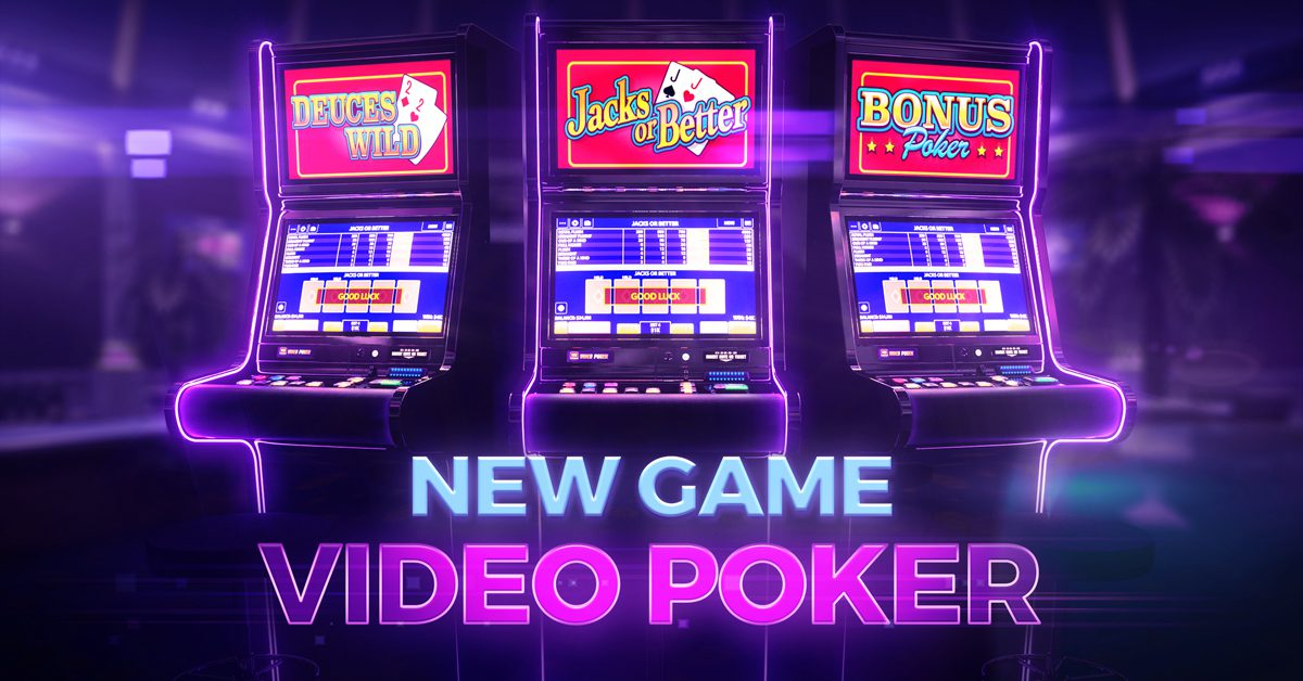 Video poker 101 betting mineral bitcoins windows media
