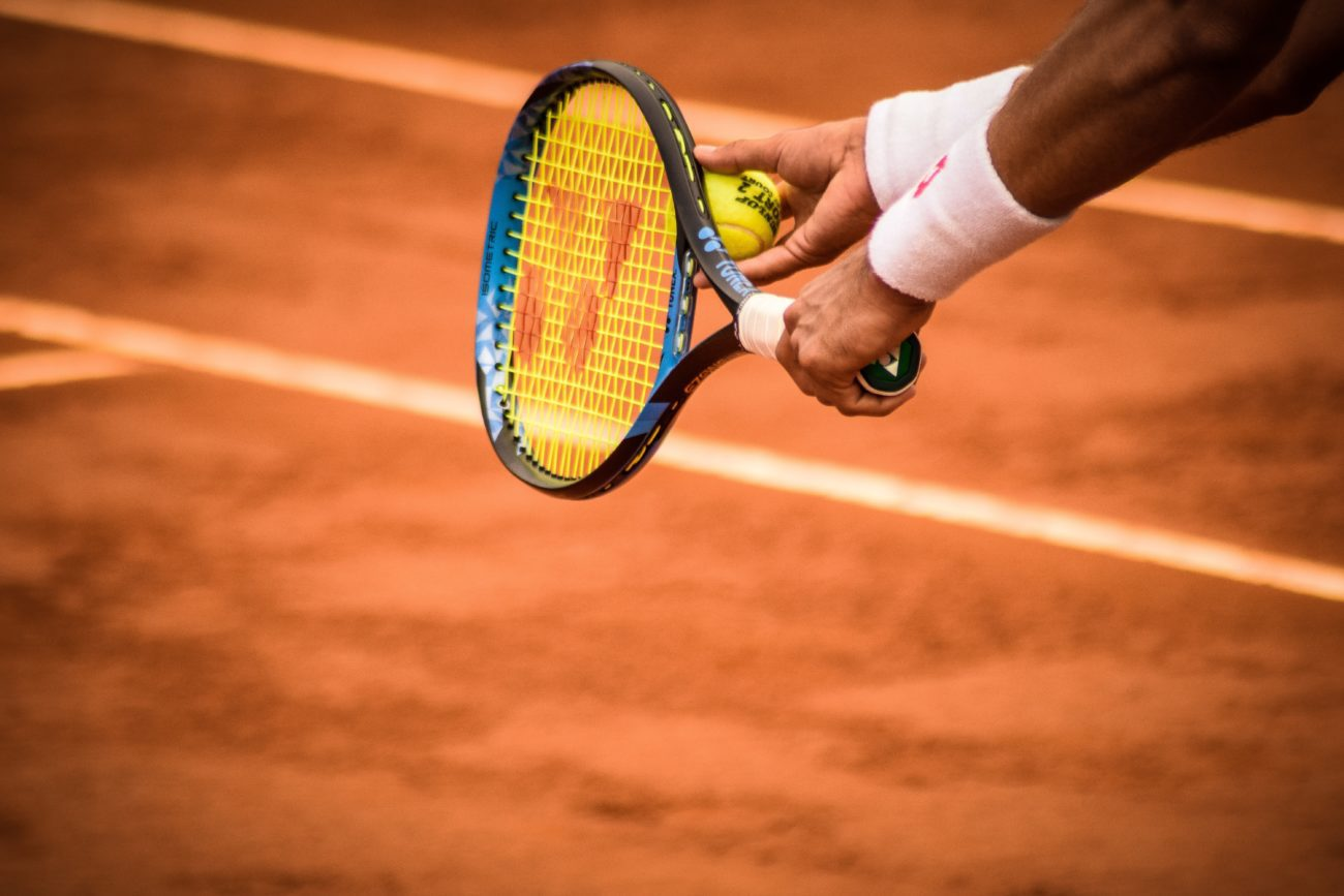 Brazil S Matos Handed Lifetime Tennis Ban For Match Fixing Igaming Business