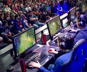 ESIC flags potential match fixing at gaming tournament