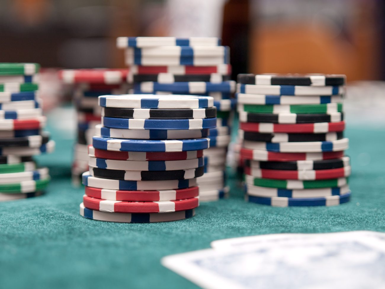 GC reaffirms commitment to safer gambling