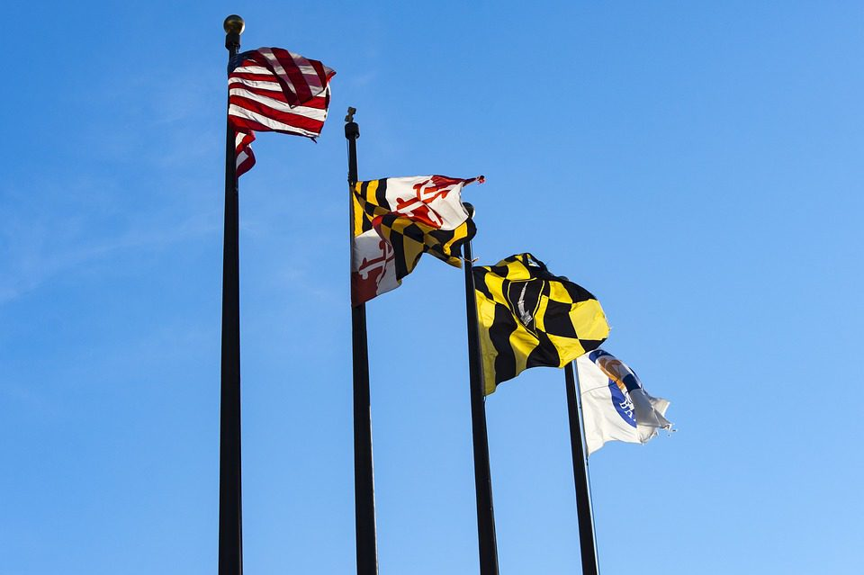Maryland Gaming Commission approves two sports betting licences