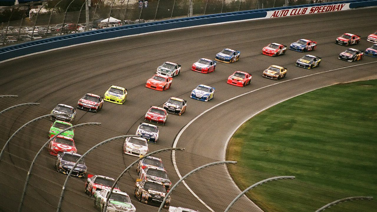 Penn National Gaming partners with Nascar in Arizona