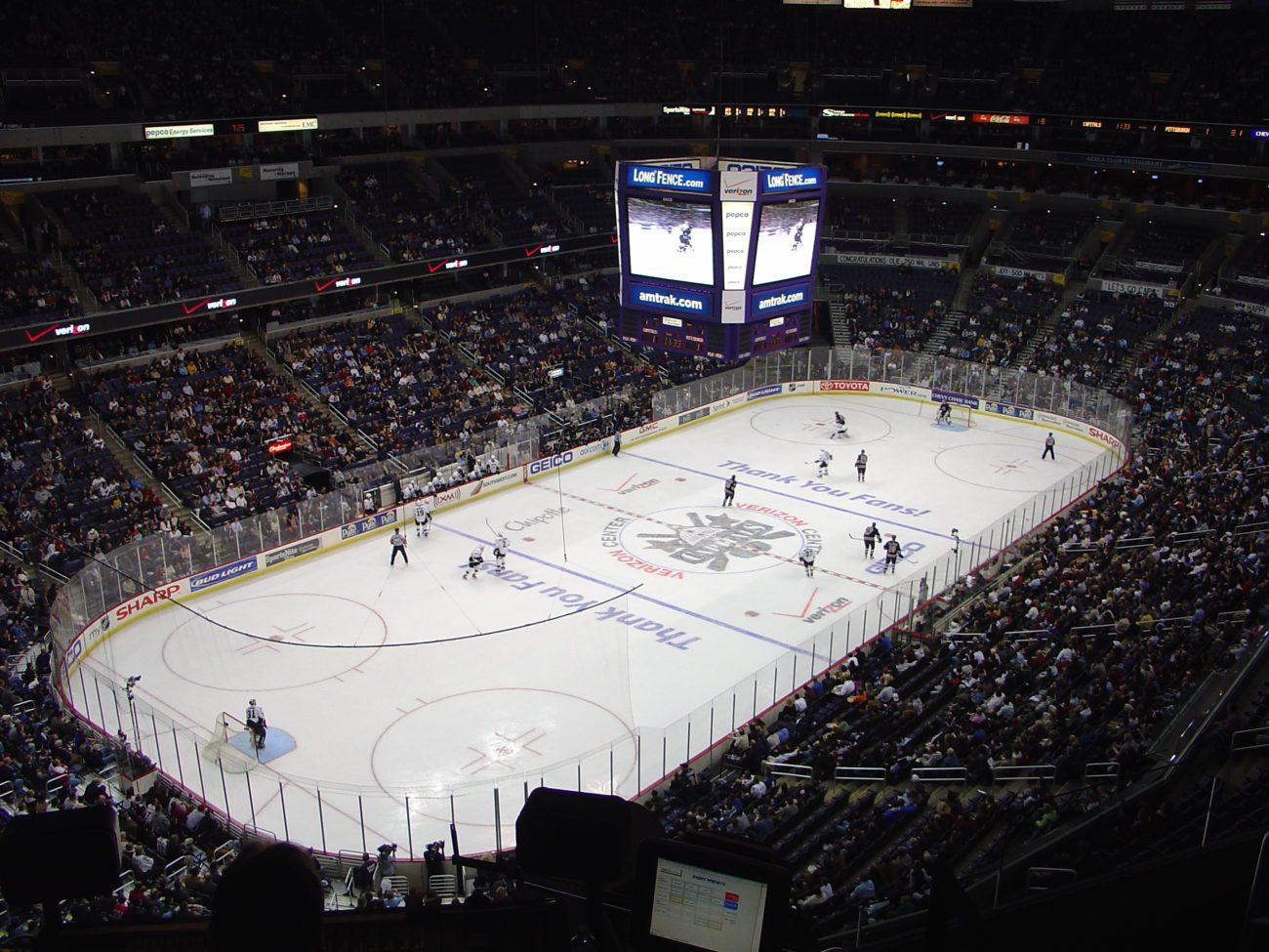 Sportradar signs global partnership with NHL