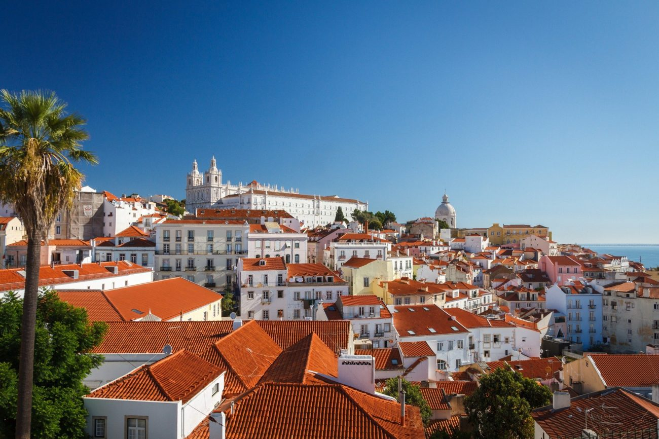 Portugal To Limit Online Gambling During Lockdown Igaming Business
