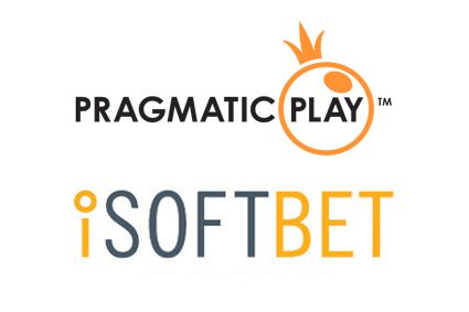 ISoftbet And Pragmatic Play Deal