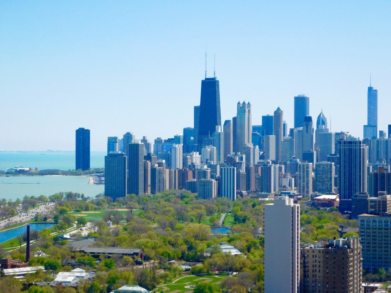 Chicago issues casino RFP
