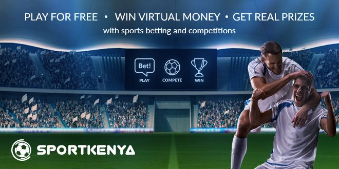 Social sports betting game with cash out in kenya abetting antonym meaning