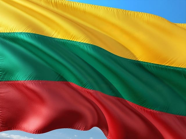 Lithuania's ban on gambling promotion comes into effect