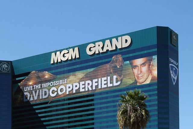 MGM Resorts upgrade safety protocols