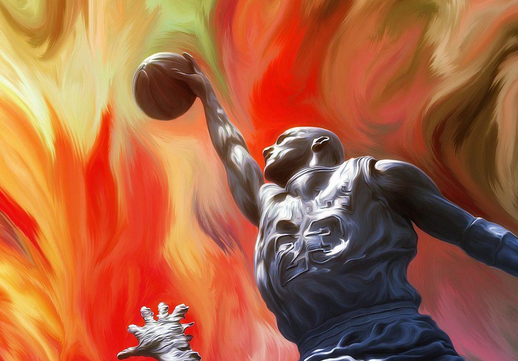 Michael Jordan named as Sportradar special advisor
