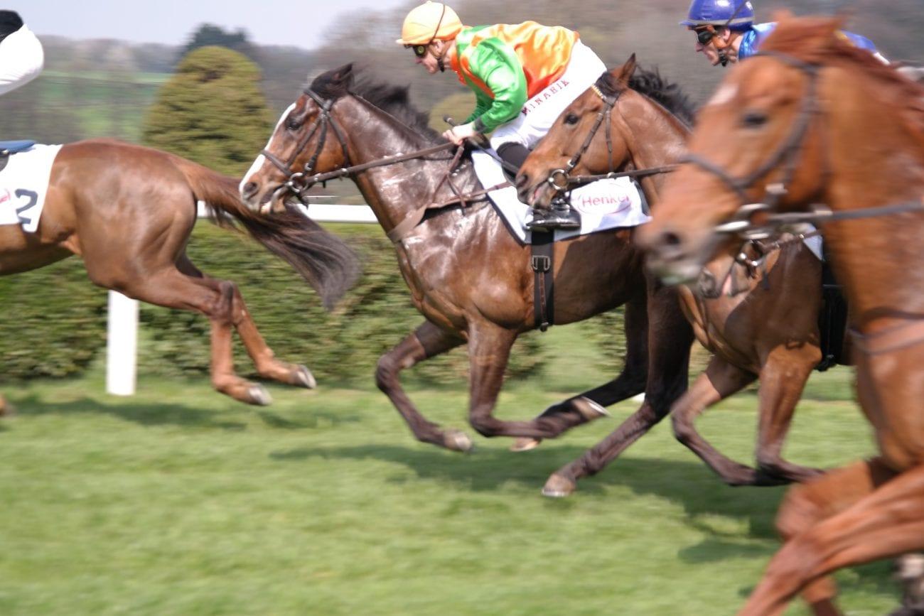 New Jersey horse racing bill passes Senate