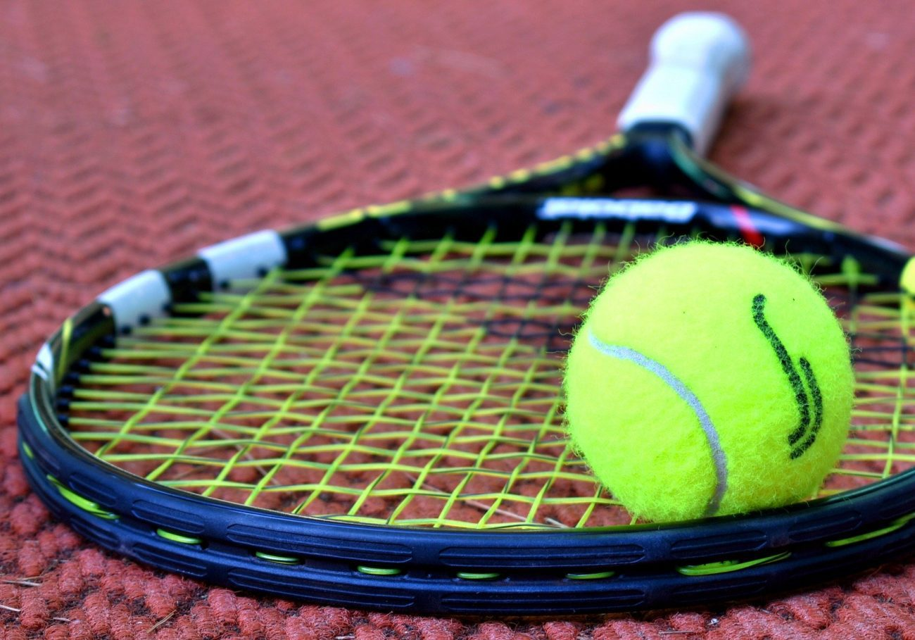 Two Nigerian tennis players face lifetime bans from the sport