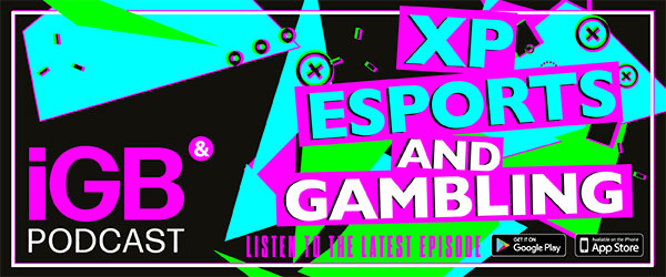 XP eSports and Gambling Podcast