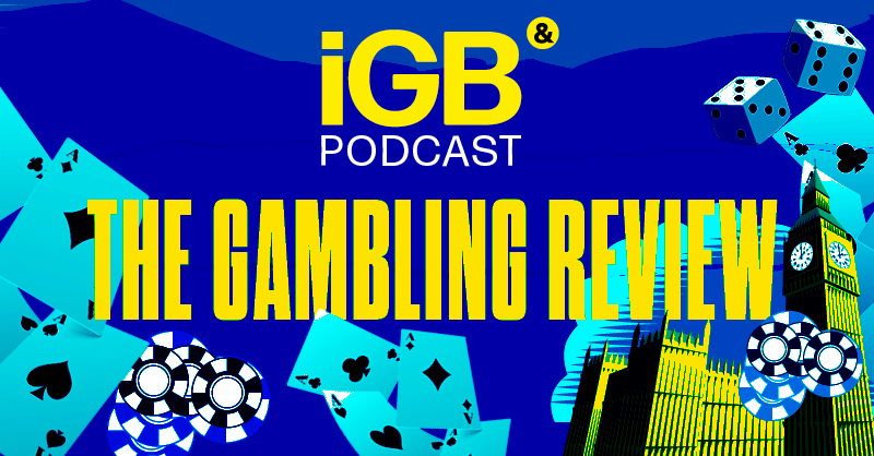 The Gambling Review Podcast