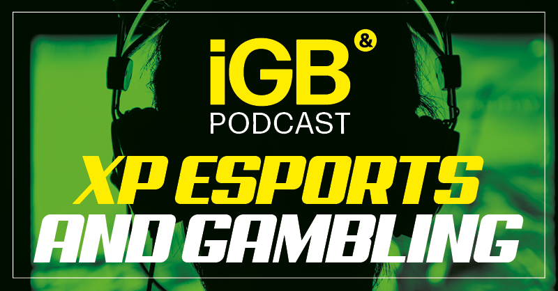 XP Esports & Gambling Podcast