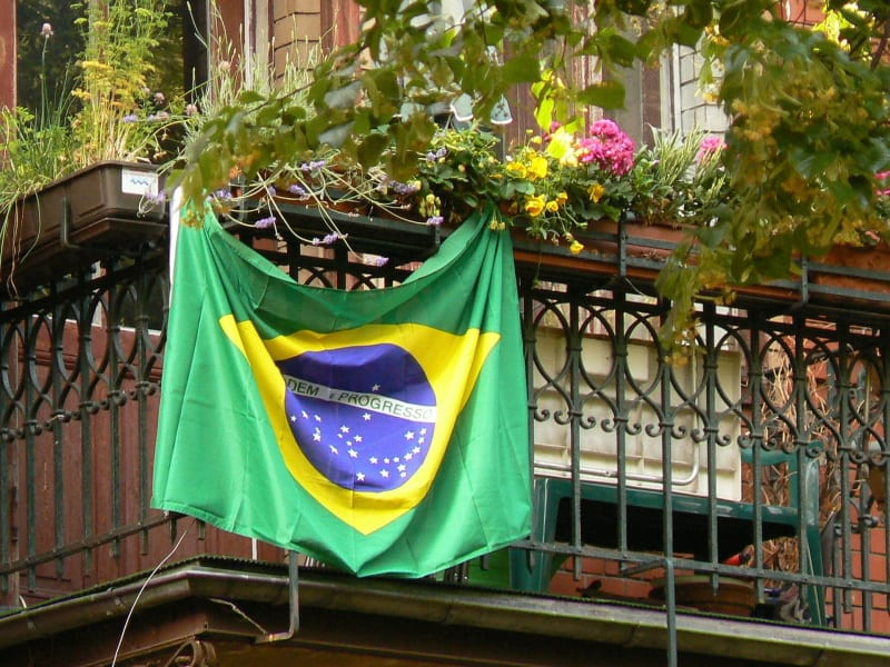 Brazil signs revenue tax system into law