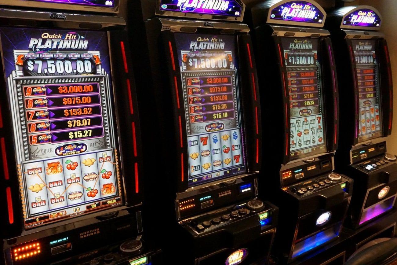 Scottish government imposes midnight curfew on casinos