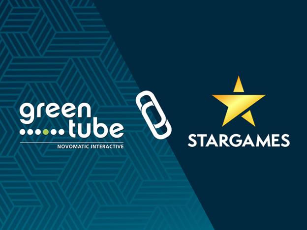 Stargames Deutsch