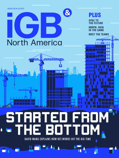 iGB North America Issue 46