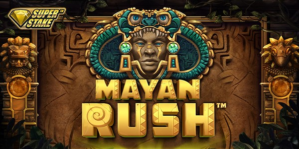 Mayan Rush by Stakelogic