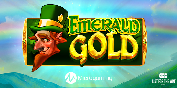Emerald Gold by Microgaming