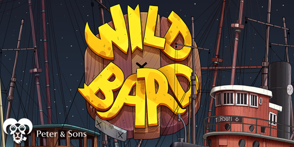 Wild Bard by Peter & Sons