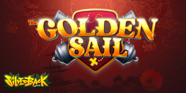 The Golden Sail by Silverback Gaming