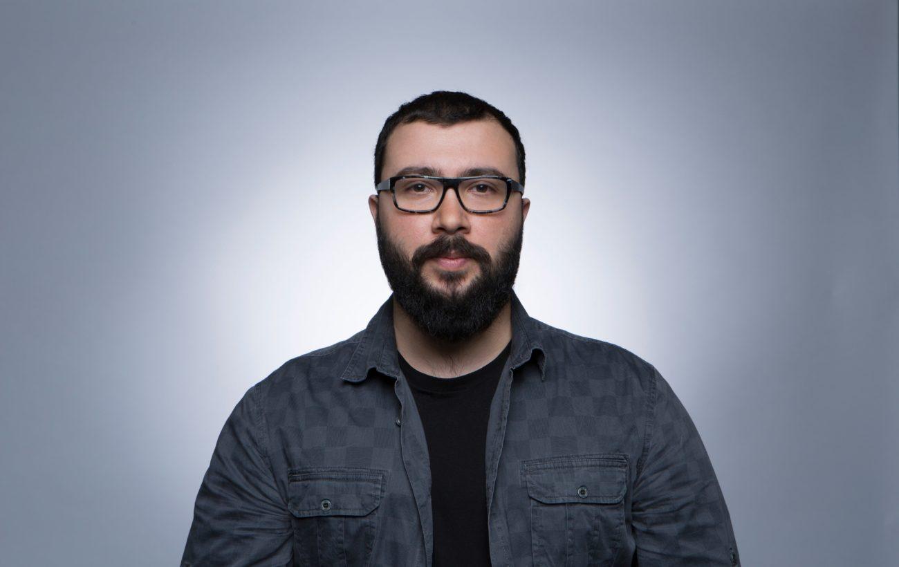 Nevzat Ucar Luckbox head of content